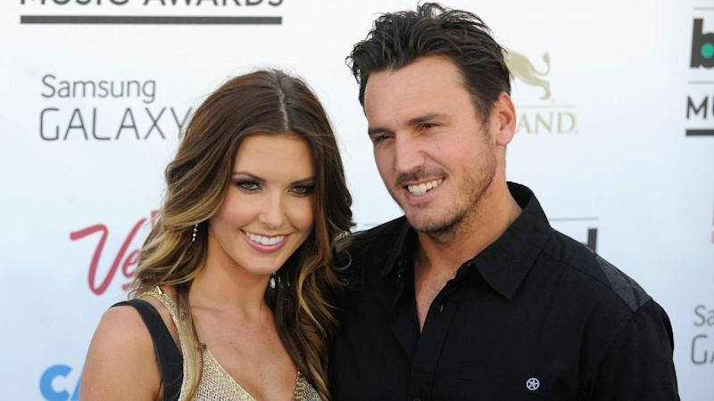 Audrina Patridge Claims Husband Corey Bohan Harassed Her and Was Verbally Abusive in Restraining Order Filing