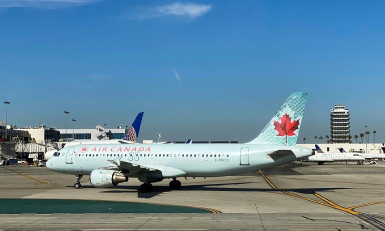 """Air Canada attributes the layoffs to the """"rapid evolution"""" of the  coronavirus pandemic and the reduction in service it has caused"""