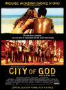 """<p>In the same way that <em>Gomorrah</em> underscores the criminal syndicate's effect on Naples' housing projects, <em>City of God</em> (based on <a href=""""https://www.amazon.com/City-God-Novel-Paulo-Lins/dp/0802170102/ref=sr_1_1?crid=193FLFKT9IVJC&dchild=1&keywords=city+of+god+paulo+lins&qid=1618933903&s=books&sprefix=city+of+god+pa%2Cstripbooks%2C146&sr=1-1&tag=syn-yahoo-20&ascsubtag=%5Bartid%7C2139.g.36133257%5Bsrc%7Cyahoo-us"""" rel=""""nofollow noopener"""" target=""""_blank"""" data-ylk=""""slk:the semi-autobiographical novel by Paulo Lins"""" class=""""link rapid-noclick-resp"""">the semi-autobiographical novel by Paulo Lins</a>) explores the hold various street gangs exert over Cidade de Deus, a favela in Western Rio de Janeiro. Caught up in these groups, just as with the Camorra, are kids.</p><p><a class=""""link rapid-noclick-resp"""" href=""""https://www.amazon.com/City-English-Subtitled-Alexandre-Rodrigues/dp/B006HGEXD6/ref=sr_1_2?crid=16TFNGAV574P6&dchild=1&keywords=city+of+god+2002&qid=1619533570&s=instant-video&sprefix=City+of+God+%282002%29%2Cinstant-video%2C156&sr=1-2&tag=syn-yahoo-20&ascsubtag=%5Bartid%7C2139.g.36133257%5Bsrc%7Cyahoo-us"""" rel=""""nofollow noopener"""" target=""""_blank"""" data-ylk=""""slk:STREAM IT HERE"""">STREAM IT HERE</a></p>"""