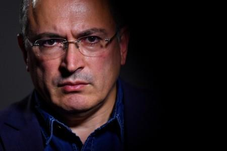 Kremlin critic wants film to open West's eyes about Putin's Russia