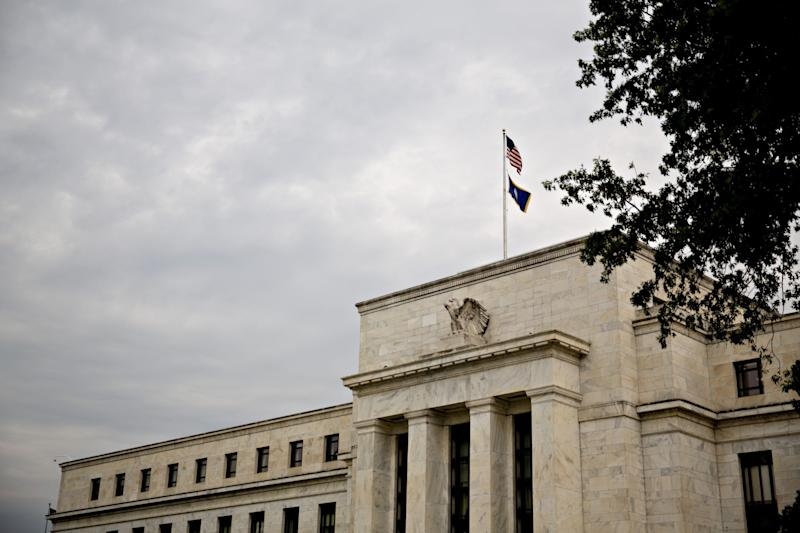 Fed Announces Plans For Repo Operations Through to Mid-February