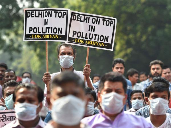 Image result for budget 2018-19 of air pollution