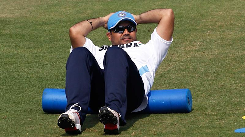 Sehwag Does a U-Turn, Says Tweet Wasn't Meant for Gurmehar Kaur
