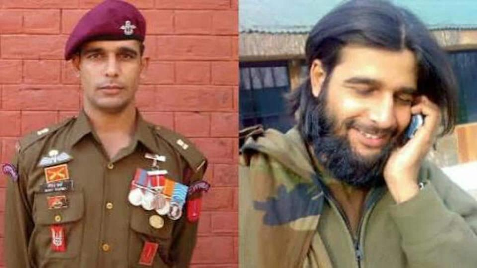 A biopic on Major Mohit Sharma is in the making