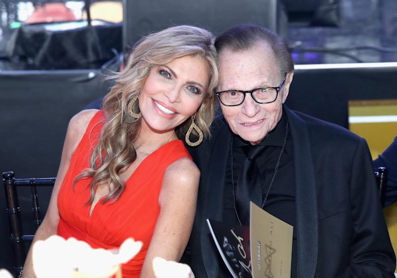 Larry King has filed for divorce from his seventh wife, Shawn King, after 22 years of marriage.