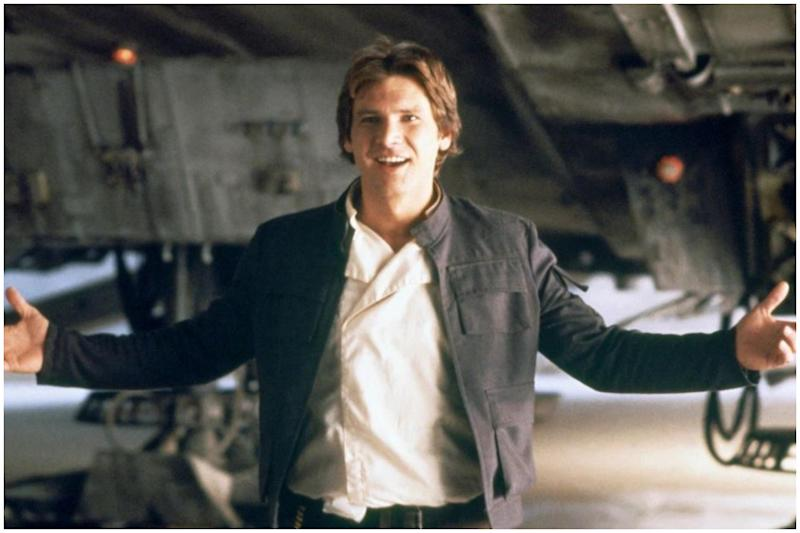Happy Birthday Harrison Ford: 7 Fun Facts About His Indiana Jones Films