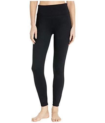"""<p><strong>SPANX</strong></p><p>amazon.com</p><p><strong>$98.00</strong></p><p><a href=""""https://www.amazon.com/dp/B0843C6B9S?tag=syn-yahoo-20&ascsubtag=%5Bartid%7C10055.g.32884290%5Bsrc%7Cyahoo-us"""" rel=""""nofollow noopener"""" target=""""_blank"""" data-ylk=""""slk:Shop Now"""" class=""""link rapid-noclick-resp"""">Shop Now</a></p><p>Spanx isn't just for <a href=""""https://www.goodhousekeeping.com/clothing/best-shapewear/g2815/best-shapewear-for-women/"""" rel=""""nofollow noopener"""" target=""""_blank"""" data-ylk=""""slk:shapewear"""" class=""""link rapid-noclick-resp"""">shapewear</a> – the brand also makes super flattering <a href=""""https://go.redirectingat.com?id=74968X1596630&url=https%3A%2F%2Fwww.spanx.com%2Fleggings&sref=https%3A%2F%2Fwww.goodhousekeeping.com%2Fclothing%2Fg32884290%2Fbest-leggings%2F"""" rel=""""nofollow noopener"""" target=""""_blank"""" data-ylk=""""slk:leggings of all kinds"""" class=""""link rapid-noclick-resp"""">leggings of all kinds</a> in a wide range of sizes, including tall, petite, and plus. <strong>This pair in particular is made of ponte, which is a thicker, knit fabric that looks more professional</strong> than athletic materials. If you're looking for something even more structured, check out the <a href=""""https://go.redirectingat.com?id=74968X1596630&url=https%3A%2F%2Fshop.nordstrom.com%2Fs%2Fspanx-the-perfect-black-pant-four-pocket-skinny-pants-regular-plus-size%2F5353664&sref=https%3A%2F%2Fwww.goodhousekeeping.com%2Fclothing%2Fg32884290%2Fbest-leggings%2F"""" rel=""""nofollow noopener"""" target=""""_blank"""" data-ylk=""""slk:Perfect Black Pant"""" class=""""link rapid-noclick-resp"""">Perfect Black Pant</a>, which looks like regular work pants but has a stretchy, legging fit at the waist.</p>"""