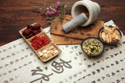 <b>...Chinese Medicine – An Introduction</b>