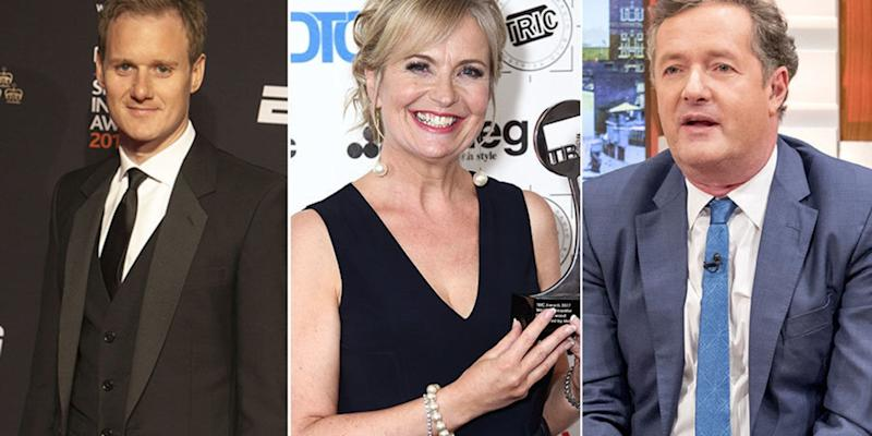 "As if we needed further proof that Piers just can't resist&nbsp;getting involved in a spat, a&nbsp;joke he made about BBC Breakfast's Carol Kirkwood led to a fiery response from Dan Walker.&nbsp;<br /><br />Quite frankly, <a href=""http://www.huffingtonpost.co.uk/entry/piers-morgan-good-morning-britain-susanna-reid_uk_58c91925e4b09e52f554adf9?utm_hp_ref=good-morning-britain"">nobody came out of this one looking good</a>. Apart from Carol herself, obviously."