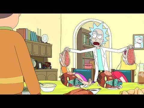 "<p>Dan Harmon and Justin Roiland's <em>Rick and Morty</em> is postmodernism three drinks in and reaching for a joint. But the show never feels overly jaded or cynical for the sake of cynicism. In fact, <em><a href=""https://www.menshealth.com/entertainment/a32365333/is-rick-and-morty-story-train-real/"" rel=""nofollow noopener"" target=""_blank"" data-ylk=""slk:Rick and Morty"" class=""link rapid-noclick-resp"">Rick and Morty</a> </em>tends to be as much about loneliness and connection-seeking as it is about inter-dimensional doppelgängers and portals—which, in the end, can't quite make up for loneliness. </p><p><a class=""link rapid-noclick-resp"" href=""https://go.redirectingat.com?id=74968X1596630&url=https%3A%2F%2Fwww.hulu.com%2Fseries%2Frick-and-morty-d76d6361-3fbf-4842-8dd7-e05520557280&sref=https%3A%2F%2Fwww.menshealth.com%2Fentertainment%2Fg32380506%2Fbest-animated-series%2F"" rel=""nofollow noopener"" target=""_blank"" data-ylk=""slk:Stream Rick and Morty on Hulu"">Stream Rick and Morty on Hulu </a></p><p><a href=""https://www.youtube.com/watch?v=WNhH00OIPP0"" rel=""nofollow noopener"" target=""_blank"" data-ylk=""slk:See the original post on Youtube"" class=""link rapid-noclick-resp"">See the original post on Youtube</a></p>"