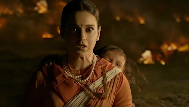 'Look At Her Guts!', Manikarnika Director Krish Unleashes his Fury on Kangana Ranaut - Read Explosive Interview
