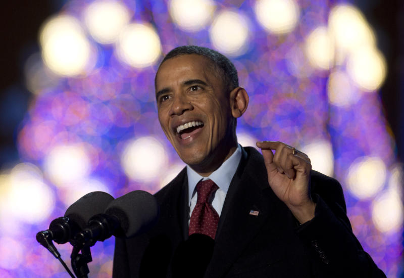 Obama calls on Congress to extend jobless benefits