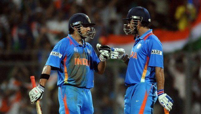 Gambhir and Dhoni came up with their best in pressure to help India lift the title after 28 years.