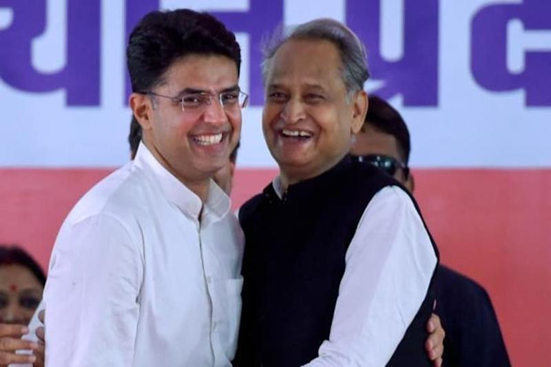 How a Probe Summons Became the Last Straw as Pilot vs Gehlot Feud Comes to Boil