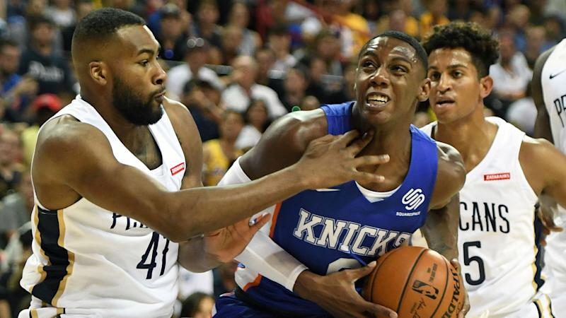 NBA summer league 2019: Who's hot and who's not