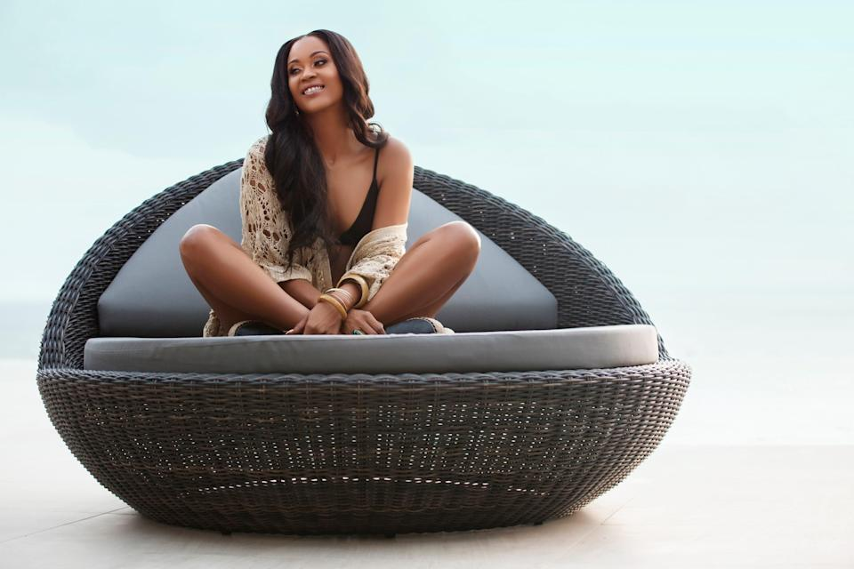 Barbadian singer Shontelle is making music again and using technology, specifically NFTs, for ownership over her work.