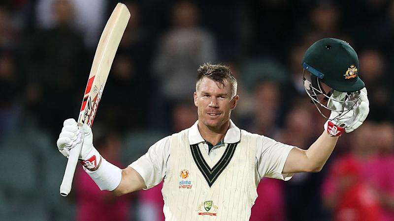 Warner And Labuschagne Score Centuries Again As Australia Dominate Pakistan
