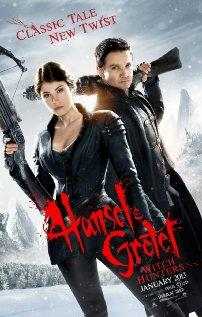 Paramount, MGM Confirm 'Hansel & Gretel: Witch Hunters' Sequel In Works