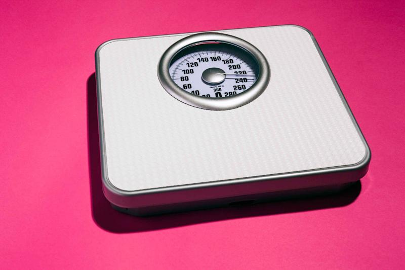 Americans Weigh 15 Lb. More Than They Used To