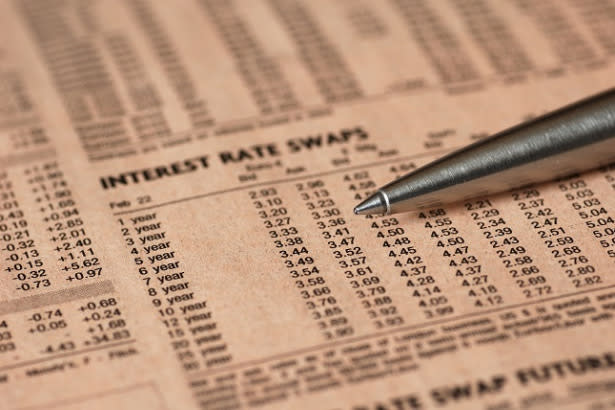 U.S Mortgage Rates See Red for a 3rd Consecutive Week