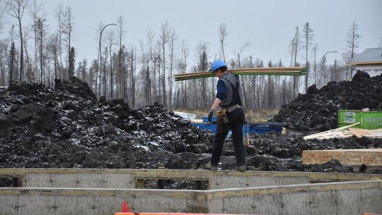Fort McMurray region's economic growth expected to outpace Edmonton, Calgary and Red Deer