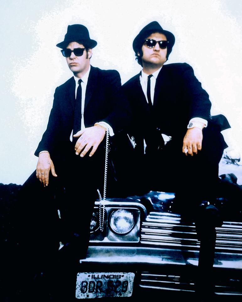 """The Blues Brothers"" (1980)"