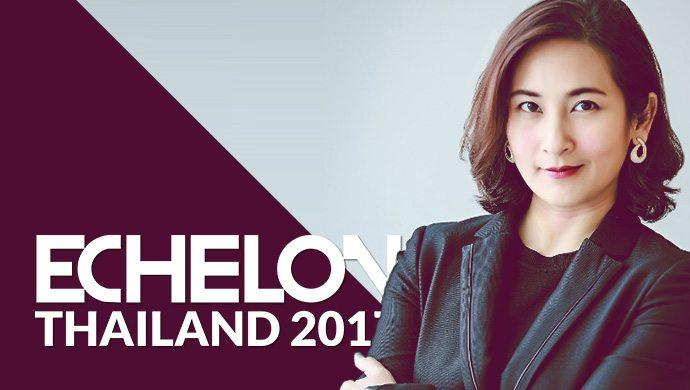 Discover the seven sides of ecosystem building with C asean at Echelon Thailand
