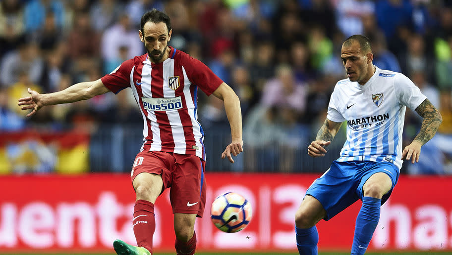 <p>It's often suggested that some players get better with age. Those players are not normally defenders. Juanfran is 32, and has been a mainstay at the Vicente Calderon since 2011, having started his career across the city for Real Madrid. </p> <br /><p>Still able to keep pace with many of La Liga's fastest players, the Spaniard has an innate ability to form a partnership with any player on Atleti's right flank, be it Yannick Carrasco, Saul Niguez, or Koke, as well as providing a legitimate attacking outlet in his own right, having glorious provided the assist for Carrasco's equaliser in 2016's final, with fantastic interplay, and a truly intelligent cross. </p> <br /><p>Juanfran hit the post in the subsequent penalty shoot out, but he remains an integral part of Simeone's team, for both his experience and his consistency. </p>