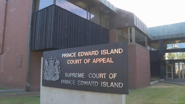 Family court hearings are held at the Supreme Court of P.E.I. (Brian Higgins/CBC - image credit)