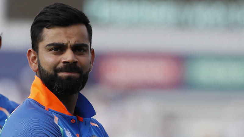 India will learn from final loss: Kohli