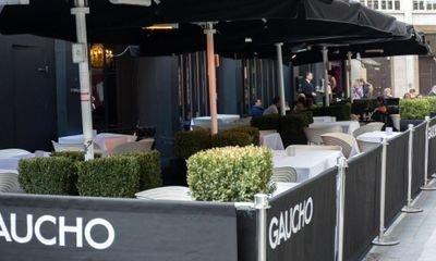 Cau in Tunbridge Wells faces closure as Gaucho goes into administration