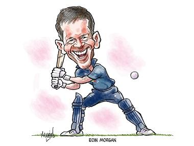 2019 ICC Cricket World Cup: Will astute Eoin Morgan lead Team England to their first-ever trophy?