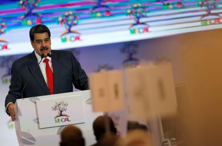 Ministerial Meeting of the Non-Aligned Movement (NAM) Coordinating Bureau in Caracas