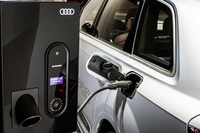 audi smart energy network pilot project eco electricity intelli