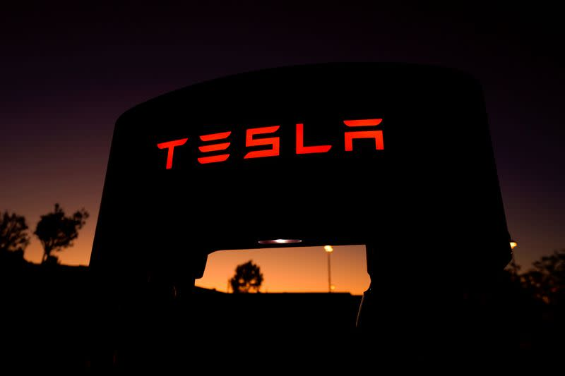 Tesla seeks to tap into stock surge with $2 billion share sale