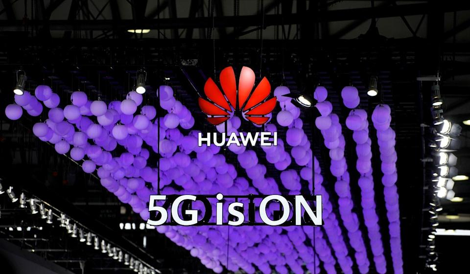 Chinese telecoms giant Huawei has been developing its Russian business ties. Photo: Reuters