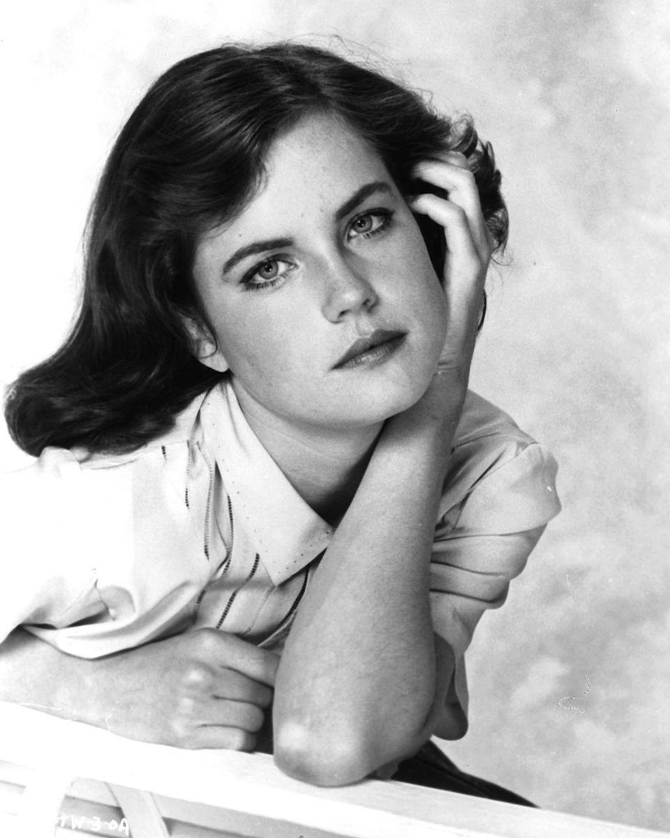 <p>She may be most familiar to you these days as Cora Crawley from <em>Downton Abbey</em>, but Elizabeth McGovern's career spans almost four decades, starting with her first feature film role in Robert Redford's <em>Ordinary People </em>in 1980.</p>