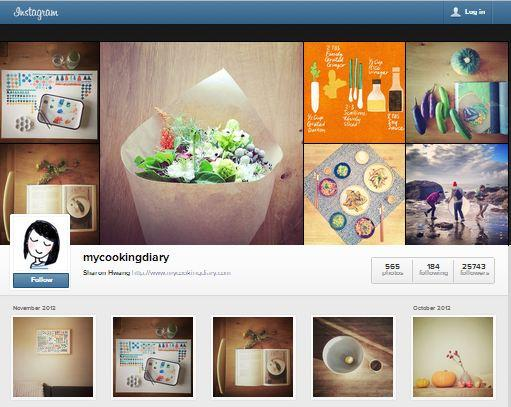 Instagram Introduces Web Profiles