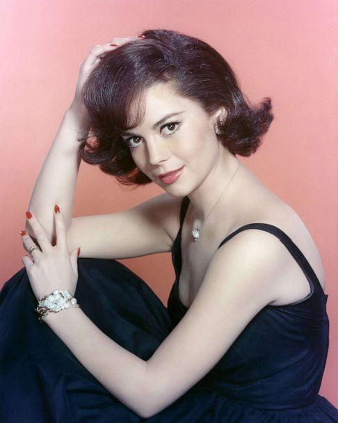 PHOTO: Natalie Wood in a studio portrait, circa 1965. (Silver Screen Collection/Getty Images)