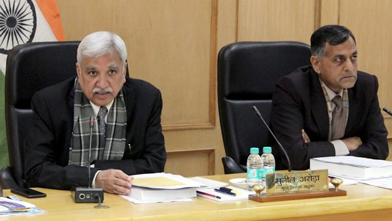 Election Commissioner Ashok Lavasa, Who Opposed Clean Chit to PM Narendra Modi, Reveals Why He Revolted
