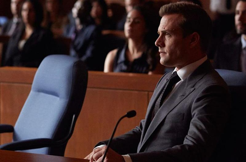 Suits' Season 5, Episode 15 Live Stream: Watch Online