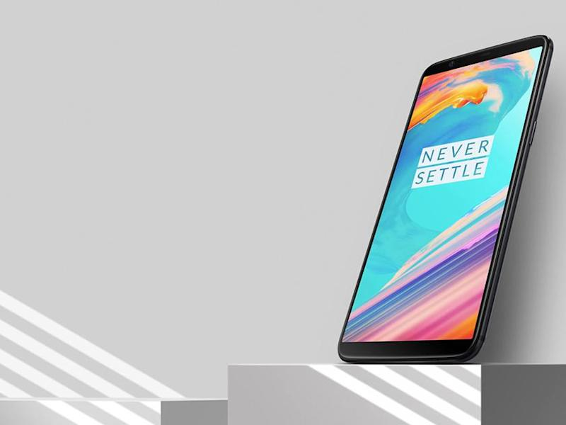 The product's predecessor, the OnePlus 5T, was well-received and was awarded several positive reviews: OnePlus