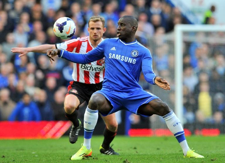 Demba Ba urges football to 'stand up' over China's Uighurs