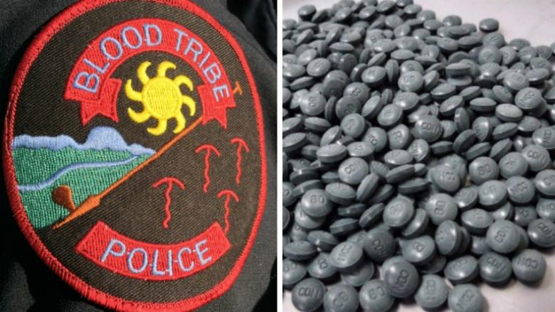Blood Tribe cracks down on trespassers to help curb fentanyl crisis