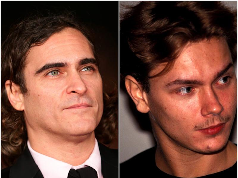 river and joaquin