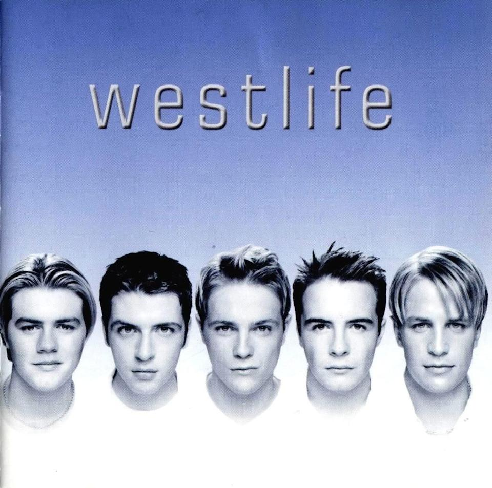 <p>To follow up, Westlife tickets would make our life – SHANE 4EVAR. [Photo: Amazon] </p>