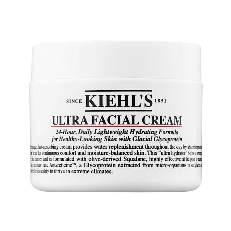 Kiehl's Since 1851 Ultra Facial Cream. (Photo: Nordstrom)