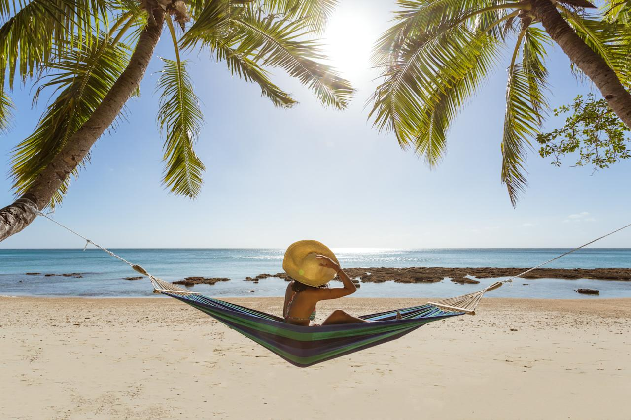 "<p>Everyone needs a little time off to relax and reset. Whether you're heading out to hike or just seeking the warmest beach around, make sure you save big on summer travel with these tips from experts. And don't forget to pack our favorite <a rel=""nofollow"" href=""https://www.womansday.com/life/travel-tips/g3239/travel-gifts-women/"">travel accessories</a> for your getaway!</p>"