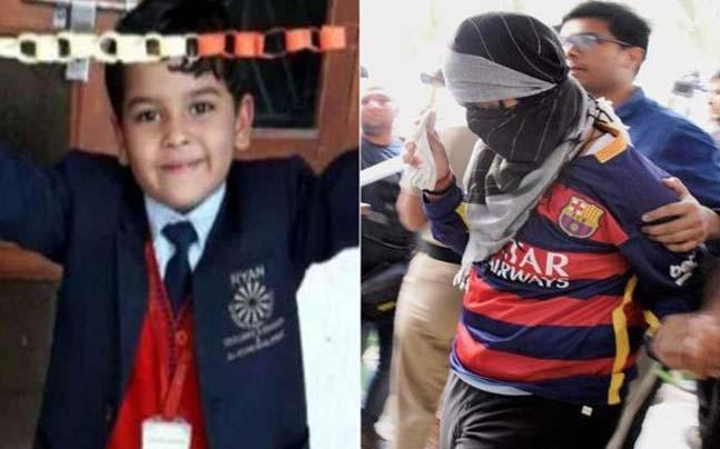 <p>Minor accused in Pradyuman murder case has retracted his statement and said that he was forced to confess the crime. </p>