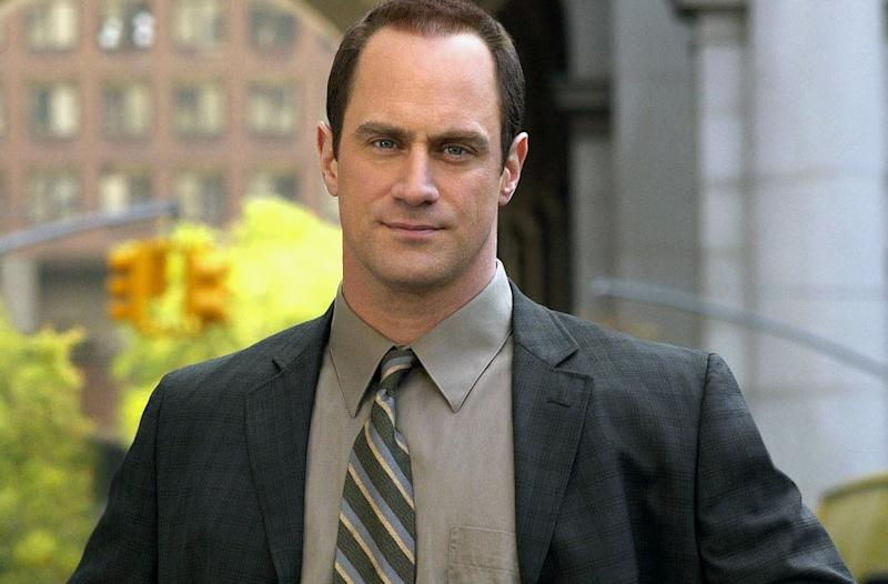 Christopher Meloni's New Elliot Stabler TV Show: Everything We Know